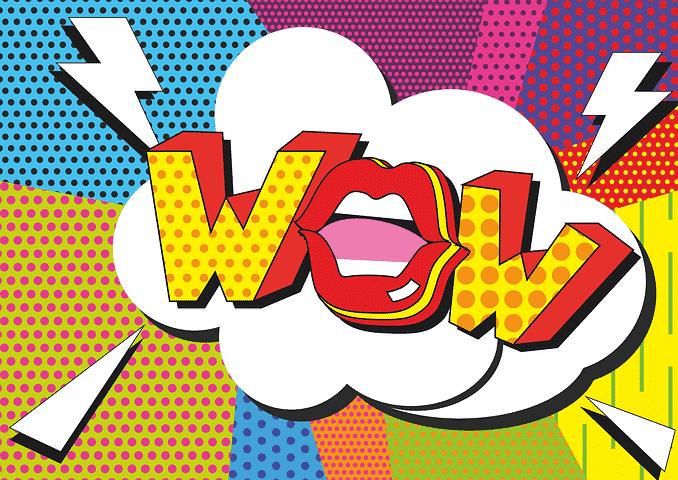 De WOW-factor laat je scoren 🤩in sales!