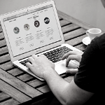 Contentmarketing Strategie Scan
