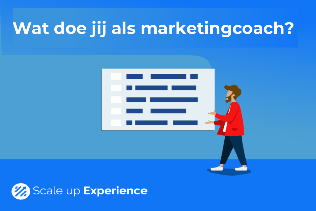 marketingfunnel maken