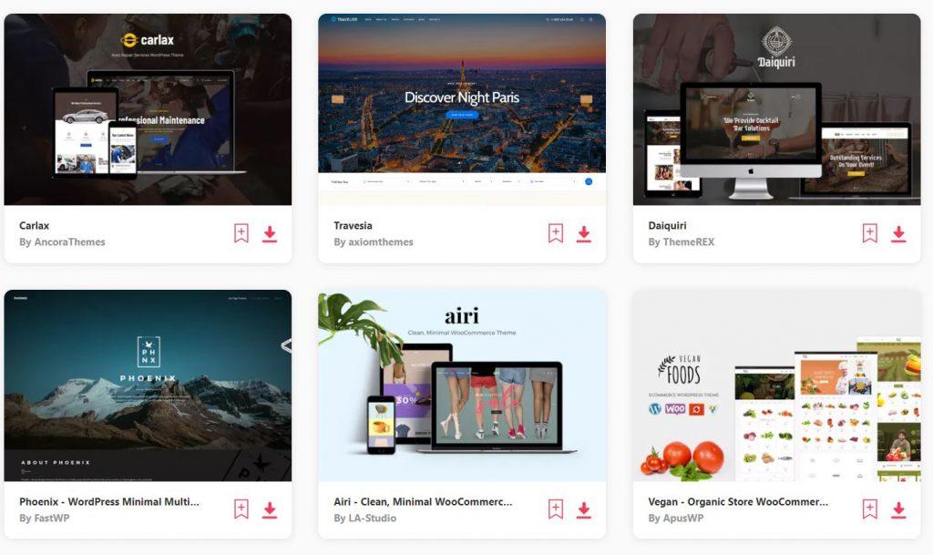 Nieuwe website maken? Met een template snel en goedkoop