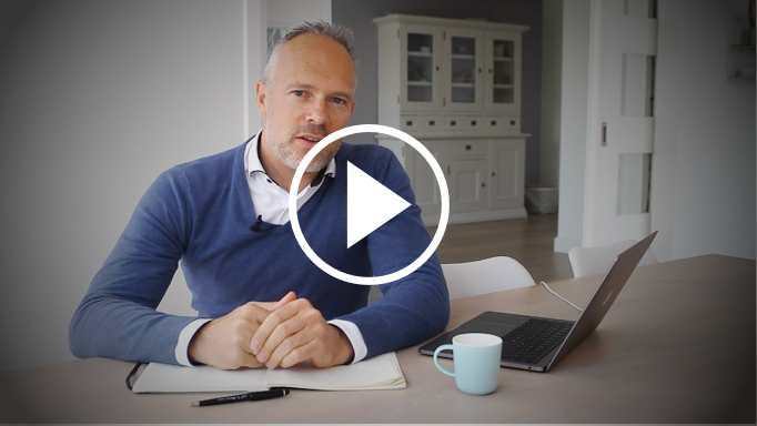 Hoe blijf je in als marketingmanager controll?