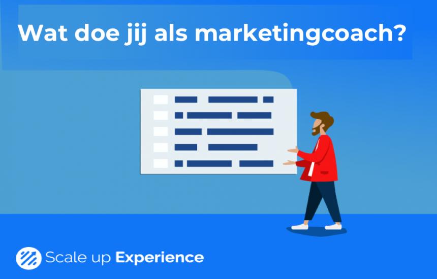 marketingfunnel maken