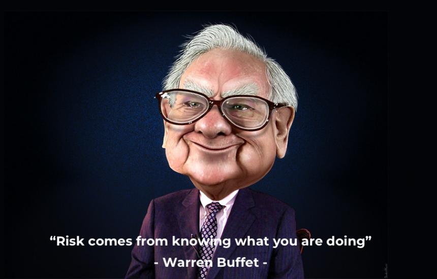 Wat je als marketingmanager kunt leren van Warren Buffet